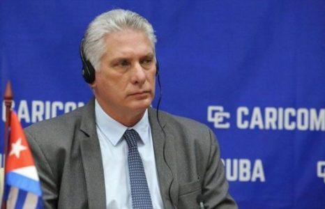 Nuestramérica. Concluye VII Cumbre Caricom-Cuba con llamado a la hermandad