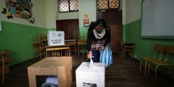 Nuestramérica. Domingo electoral y pérdida de 26 millones de empleos