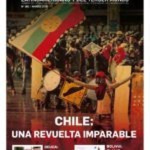 Nueva edición de Resumen Latinoamericano homenajea la lucha del pueblo chileno y mapuche