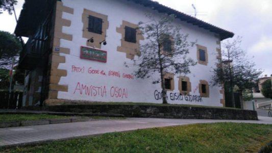 Ola de solidaridad con el preso político Patxi Ruiz – La otra Andalucía