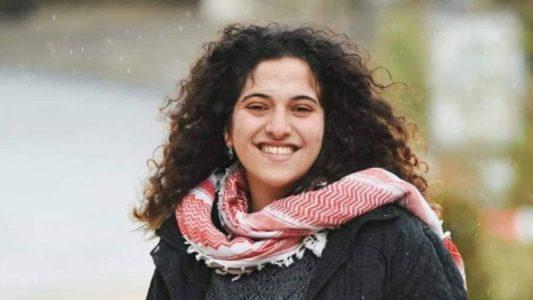 Oleada de arrestos contra sindicalistas estudiantiles por parte del ejército israelí – La otra Andalucía