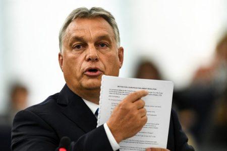 Orban prepara la extensión indefinida de la emergencia por coronavirus para gobernar por decreto – La otra Andalucía