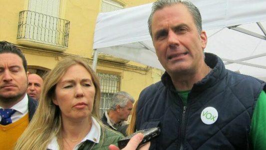 Ortega Smith tiene el coronavirus – La otra Andalucía