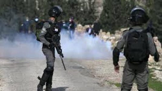 Palestina. Fuerzas israelíes matan a un menor palestino en Cisjordania