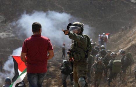 Palestina: La ONU advierte sobre un aumento sustancial de la violencia por parte de los colonos israelíes