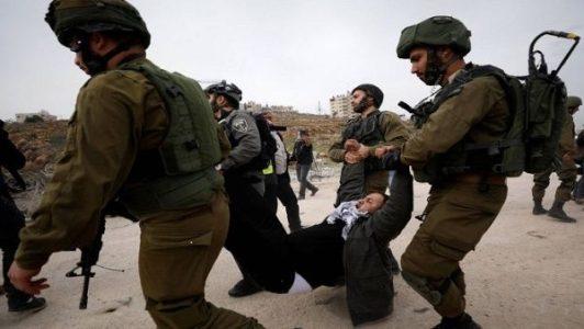 Palestina. Represión del ejército israelí deja más de 200 heridos