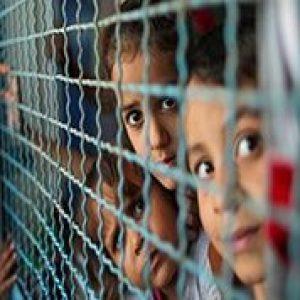 Palestina. Violaciones israelíes contra niños palestinos