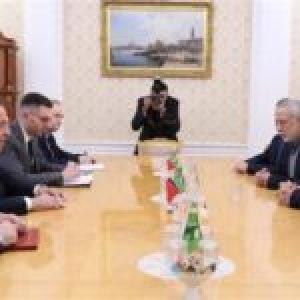 Palestina. Delegación del Yihad Islámico se reúne con Lavrov en Moscú