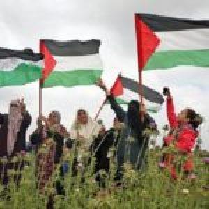 Palestina. En el Día de la Tierra la consigna sigue siendo resistir a la ocupación sionista / También se lucha contra el Covid-19