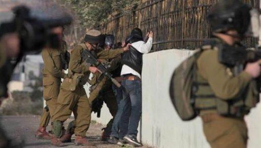 Palestina. Fuerzas de ocupación atacan de nuevo Cisjordania y Jerusalén