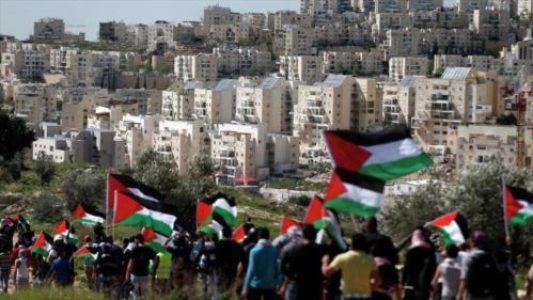 Palestina. Oenegés urgen a UE a sancionar a Israel de