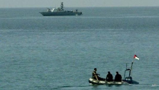 Palestina.Fuerzas ocupantes israelíes abren fuego contra pescadores en costa de