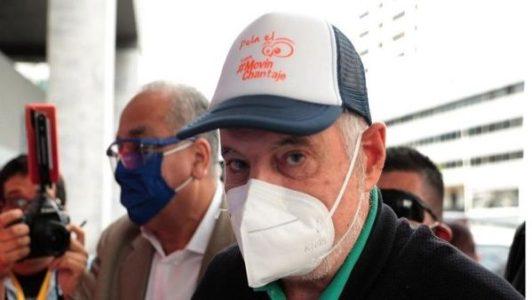 Panamá. Justicia ordena nuevo juicio contra expresidente Martinelli