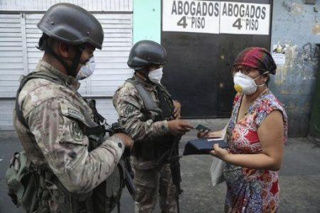 Pandemia: excusa contra la democracia en América Latina