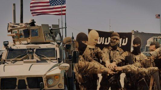 """""""Para mantener tropas en Siria, los líderes estadounidenses mienten como en Afganistán"""""""