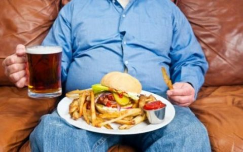 """Paraguay. """"La mala alimentación es el factor decisivo para las"""