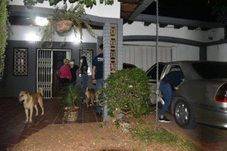 Paraguay. Solicitarán prisión preventiva de político liberal, por clonación de