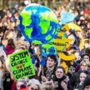 Pensamiento crítico. Planificación y transición ecológica y social