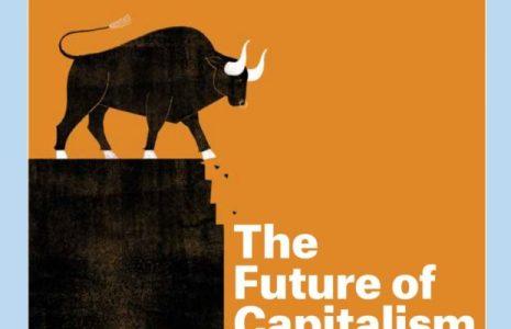 Pensamiento crítico. ¿Catastrofismo anticapitalista?