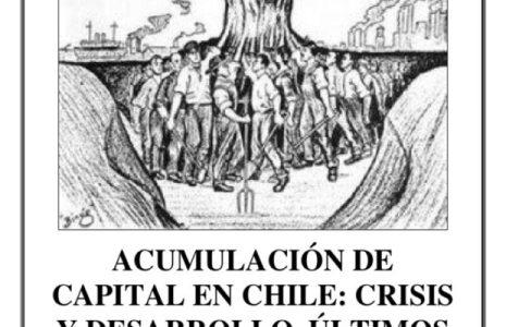 Pensamiento crítico. 19 tesis para comprender la dirección del capitalismo