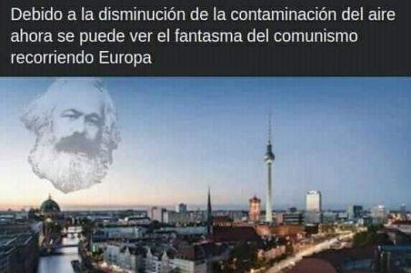 Pensamiento crítico. Karl Marx y un legado más vivo que