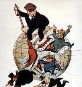 Pensamiento crítico. Lenin, a 150 años de su nacimiento