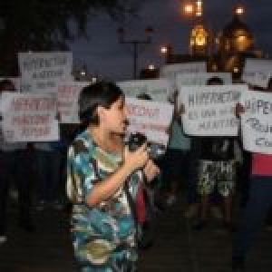 Perú. Agreden a directora de documental sobre impacto ambiental de la minera Shougang