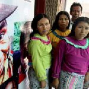Perú. Coronavirus: Ofrecen información de prevención en lenguas originarias