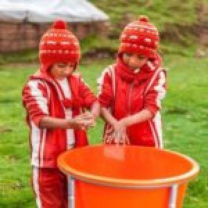 Perú. Cuando lavarse las manos es un derecho pendiente