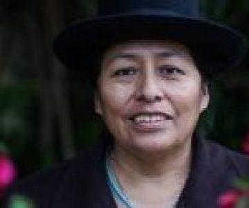 Perú. El reto de ser mujer indígena