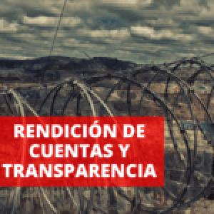 Perú. Exigen al Estado transparencia en la explotación de recursos naturales