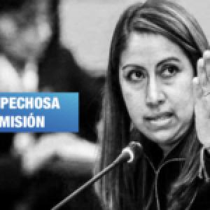 Perú. Exprocuradora no incluyó a Enagás en investigación por el Gasoducto Sur Peruano