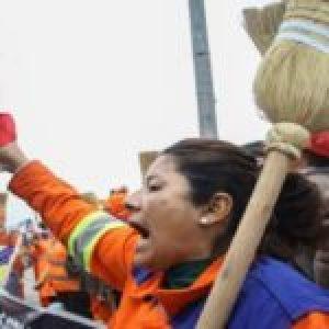 Perú. Flexibilización laboral y democracia