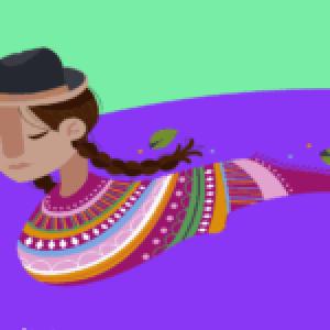 Perú. Infografía sobre la violencia estructural contra las mujeres indígenas