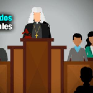 Perú. La maquinaria judicial que persigue a testigos y periodistas