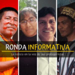 Perú. La noticia en la voz de sus protagonistas