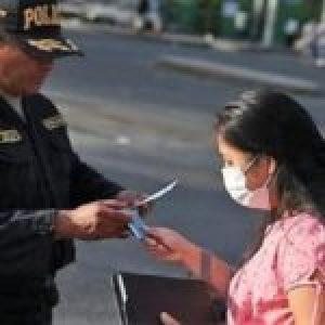 Perú. Ley de Protección Policial. Los riesgos de la norma