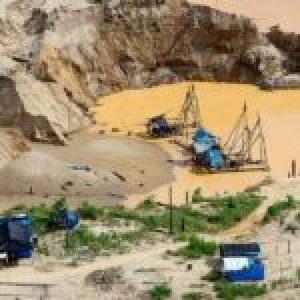 Perú. Minería ilegal ocupa primer lugar en criminalidad organizada en el mundo