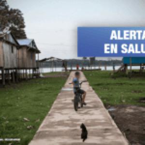 Perú. No difunden información sobre coronavirus en lenguas originarias