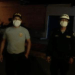 Perú. Piura: Policía saca de su casa a editor regional de OjoPúblico y lo traslada por la fuerza a la comisaría