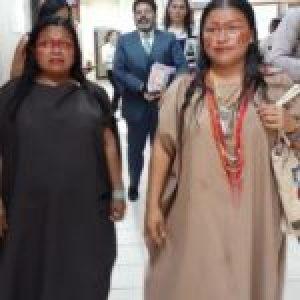 Perú.Caso Saweto: remueven a fiscal que iba a acusar a asesinos de líderes indígenas