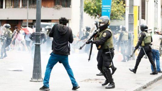 Perú. Cifra de ataques a la prensa peruana supera récord