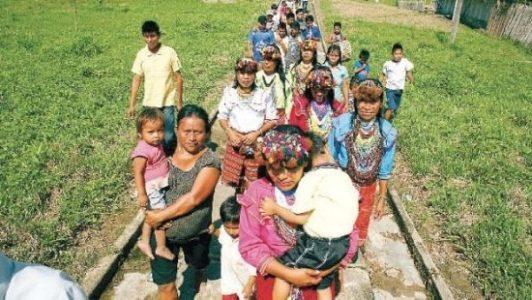 Perú. ¡Vizcarra, despierta! ¡Amazonía espera implementación de protocolos ya!