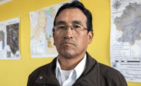 Perú. «Estamos ante una contaminación generalizada»