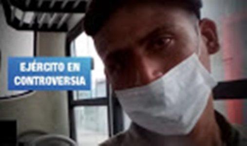 Perú. Caso Brian Mesías: Exigen que se investigue por tortura
