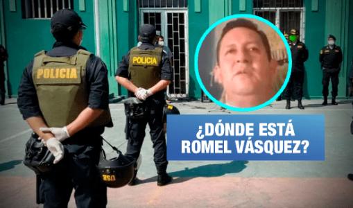 Perú. Desaparece suboficial que denunció irregularidades en compra de mascarillas