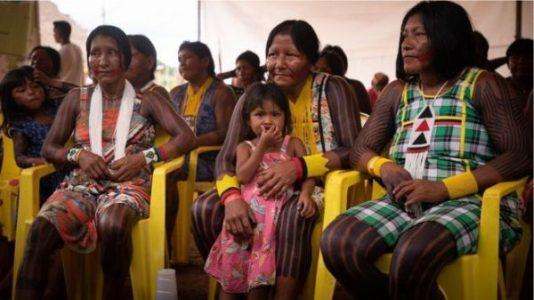 Perú. El COVID-19 llega a los pueblos indígenas de Latinoamérica