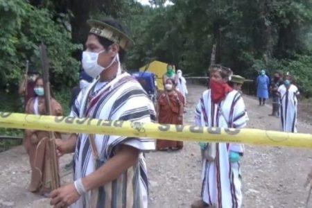 Perú. Estado debe incluir a técnicos indígenas en acciones contra