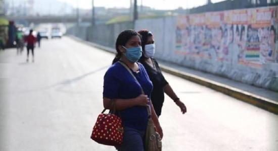 Perú. La «técnica del martillo» y la violencia de género