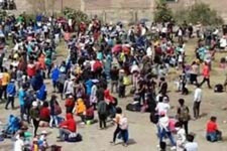Perú. Manifiesto Mariateguiano: Quedarse en casa sí, pero no en
